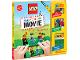 Book No: 9781338137200  Name: Make Your Own Movie (Klutz)