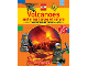 Book No: 9781338149135  Name: Volcanoes and other forces of nature - A LEGO ADVENTURE IN THE REAL WORLD