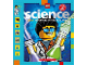 Book No: 9781338214970  Name: Science - A LEGO Adventure in the Real World