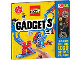 Book No: 9781338219630  Name: Gadgets (Klutz)