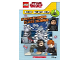 Book No: 9781338262506  Name: Lego Star Wars - Brick Adventures, Stormtrooper Class Clowns