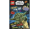 Book No: 9781405281218  Name: Star Wars - The Power of the Jedi - Activity Book with Stickers