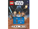 Book No: 9781405283441  Name: LEGO Official Star Wars Annual 2017