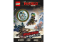 Book No: 9781405287449  Name: The LEGO Ninjago Movie - Garmageddon in Ninjago City!