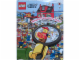 Book No: 9781409314004  Name: City - Where's the Pizza Boy? - Activity Book