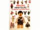Book No: 9781409338147  Name: Amazing Minifigure Ultimate Sticker Book