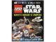 Book No: 9781409353652  Name: Ultimate Sticker Book - Star Wars Darth Vader's Empire