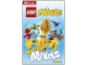 Book No: 9781409355816  Name: Mixels - Meet the Mixels (Hardcover)