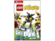 Book No: 9781409355823  Name: Mixels - Let's Mix! (Hardcover)