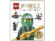 Book No: 9781409355854  Name: Ninjago - Masters of Spinjitzu The Visual Dictionary (Hardcover)