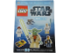 Book No: 9781409377030  Name: Ultimate Sticker Book - Star Wars Heroes (50 Sticker Version)