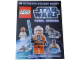 Book No: 9781409377047  Name: Ultimate Sticker Book - Star Wars Rebel Heroes