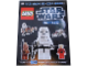 Book No: 9781409377061  Name: Ultimate Sticker Book - Star Wars Battles