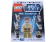Book No: 9781409377078  Name: Ultimate Sticker Book - Star Wars Feel the Force!