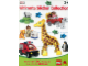 Book No: 9781409382997  Name: Ultimate Sticker Collection - Duplo
