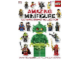 Book No: 9781465401731  Name: Amazing Minifigure Ultimate Sticker Collection (9781409367826)