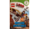 Book No: 9781465416957  Name: DK Readers Level 2 - The LEGO Movie - Awesome Adventures (Softcover)