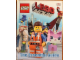 Book No: 9781465417008  Name: The LEGO Movie - The Essential Guide (Hardcover)
