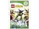 Book No: 9781465424556  Name: Mixels Let's Mix!