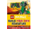 Book No: 9781465435903  Name: Ninjago: Build Your Own Adventure