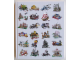 Book No: 9781465436665us  Name: Great LEGO Sets: A Visual History (US Edition) - book only entry