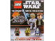 Book No: 9781465437822  Name: Lego Star Wars - The Essential Book Collection