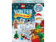 Book No: 9781465454751  Name: Ultimate Sticker Collection - Winter Wonderland