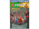 Book No: 9781597073783  Name: Ninjago Masters of Spinjitzu - #6 Warriors of Stone (please upload image --RB)