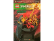 Book No: 9781597074810  Name: Ninjago - Masters of Spinjitzu - #8 Destiny of Doom