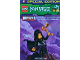 Book No: 9781597076982  Name: Ninjago - Masters of Spinjitzu - Special Edition #2