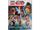 Book No: 9781789050509  Name: LEGO Official Star Wars Annual 2019 Hardcover