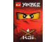Book No: 9782351006320  Name: Ninjago - Masters of Spinjitzu - # 1 Kai