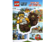 Book No: 9782351006764  Name: Lego City Comme au cinéma - Activity Book