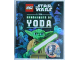 Book No: 9782364801295  Name: LEGO Star Wars - LES CHRONIQUES DE YODA