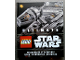 Book No: 9782374930718  Name: Ultimate Lego Star Wars (Hardcover) - French Edition