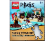 Book No: 9783831017546  Name: Buch & Steine-Set Pirates (Hardcover)