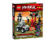 Book No: 9783831019229  Name: Buch & Steine-Set Ninjago Masters of Spinjitzu (Hardcover)