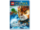 Book No: 9783845101347  Name: Legends of Chima - Löwen gegen Krokodile (Hardcover)