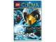 Book No: 9783845101354  Name: Legends of Chima - Adler gegen Wölfe (Hardcover)