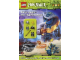 Book No: 9783863185220  Name: Ninjago - Ninja gegen die Hypnokobras - Activity Book