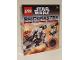 Book No: 9788771311907  Name: Brickmaster Star Wars (Hardcover) - Kampen om de stulna kristallerna - Swedish Edition