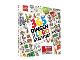Book No: 9789030502555  Name: 365 Dingen Om Te Doen Met LEGO Steentjes