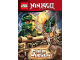 Book No: 9789030503194  Name: Ninjago Geheim dagboek (Dutch)