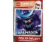 Book No: 9789030503859  Name: LEGO Ninjago - Garmadon aan de Macht!