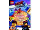 Book No: 9789030504375  Name: The LEGO Movie 2 - Stop De Invasie! (Dutch Edition)