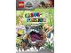 Book No: 9789030504405  Name: Jurassic World - Kleur- en Speelplezier