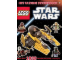 Book No: 9789048809615  Name: Sticker Book - Star Wars Het Ultieme Stickerboek