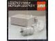 Book No: 98965ch  Name: 4,5 V Motor, Moteur LEGO 4,5 V (98965-CH)