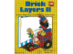 Book No: 990244  Name: Brick Layers II (Creative Engineering with LEGO Constructions)