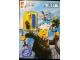 Book No: AB012011NL  Name: City - Politie - Activity Book